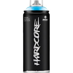 Montana Hardcore 400ml