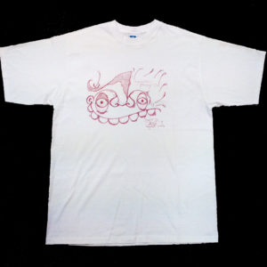 Inspirations Passing T-Shirt by Owen