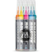 Molotow Grafx Aqua Ink Set